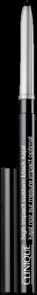Clinique High Impact Custom Black Kajal