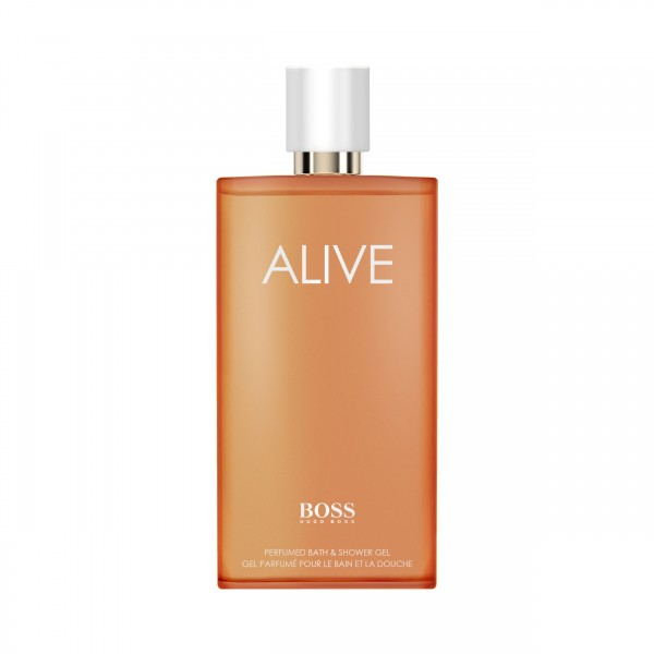 Hugo Boss Alive Shower Gel