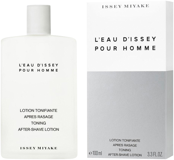 Issey Miyake L'Eau d'Issey pour Homme Toning After Shave Lotion