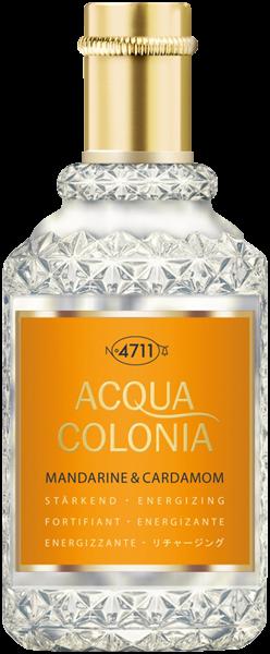 4711 Acqua Colonia Mandarine & Cardamom E.d.C. Nat. Spray