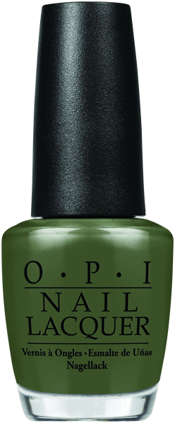OPI Washington DC Collection Nail Lacquer