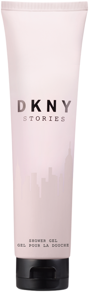 DKNY Stories Shower Gel