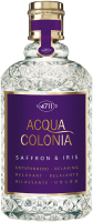 4711 Acqua Colonia Saffron & Iris E.d.C. Nat. Spray