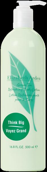 Elizabeth Arden Green Tea Refreshing Body Lotion