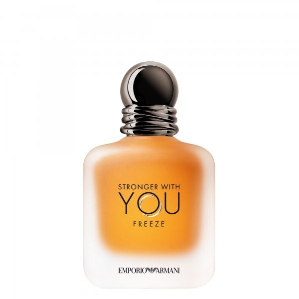 Giorgio Armani Emporio Armani Stronger with You Freeze E.d.T. Nat. Spray