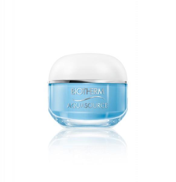 Biotherm Aquasource Skin Perfection Pflege (Normale bis Mischhaut) 50 ml