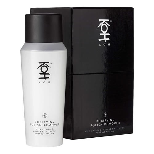 Koh Purifying Polish Remover 150 ml