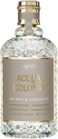4711 Acqua Colonia Myrrh & Kumquat E.d.C. Nat. Spray