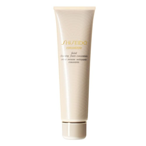 Shiseido Concentrate Cleansing Foam Concentrate 150 ml