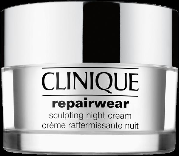 Clinique Repairwear Sculpting Night Cream