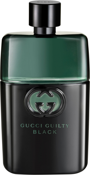 Gucci Guilty Black Pour Homme E.d.T. Nat. Spray