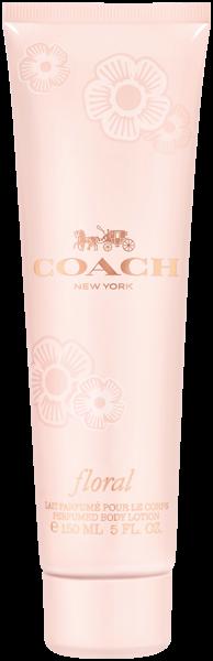 Coach Floral Bodylotion