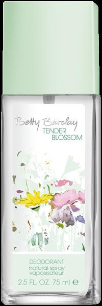 Betty Barclay Tender Blossom Deodorant Nat. Spray