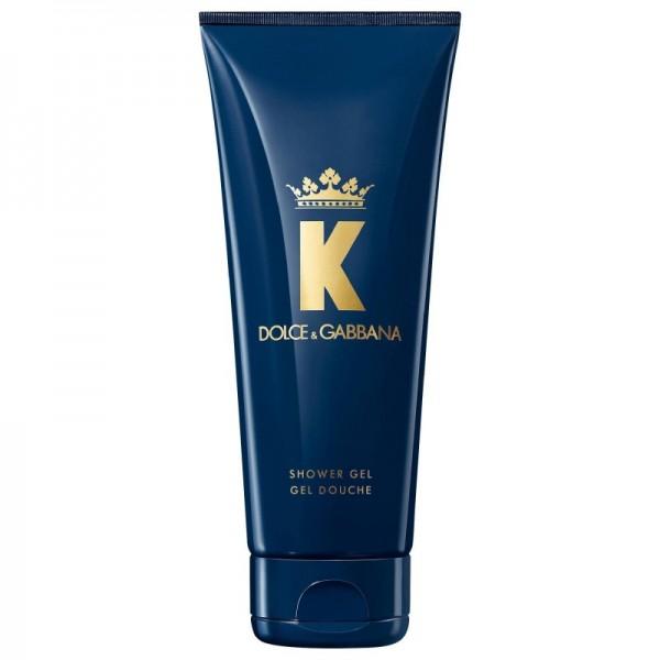 Dolce & Gabbana D&G K Shower Gel