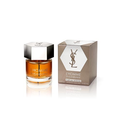 Yves Saint Laurent L'Homme Intense Eau de Parfum Spray