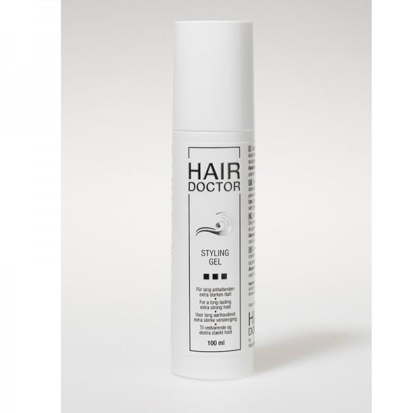 Hair Doctor Styling Gel 100 ml