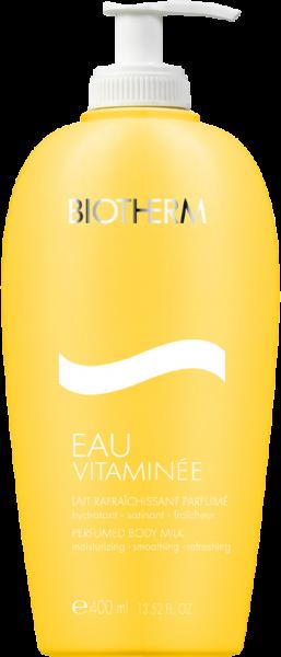 Biotherm Eau Vitaminée Lait Rafraîchisant