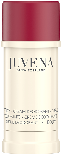 Juvena Body Cream Deodorant