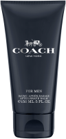 Coach For Men After Shave Balsam