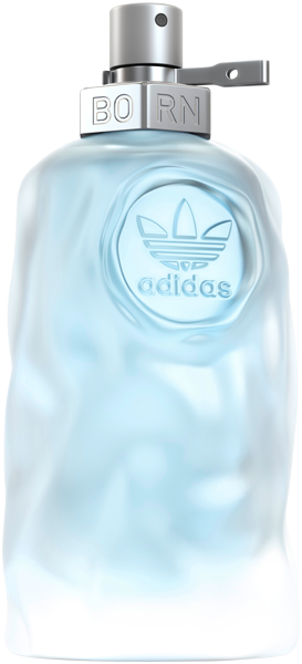 adidas Originals Born Original Today for Him E.d.T. Nat. Spray