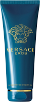 Versace Eros Invigorating Shower Gel
