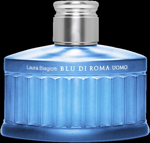 Laura Biagiotti Blu di Roma Uomo E.d.T. SG 40 ml