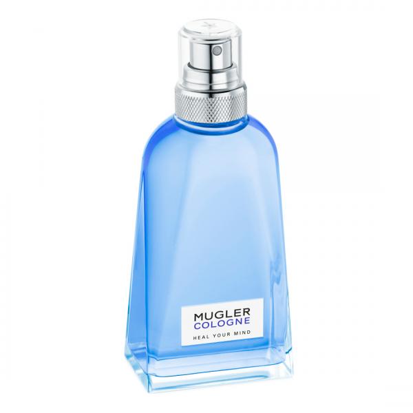 Mugler HEAL YOUR MIND - Eau de Cologne Spray