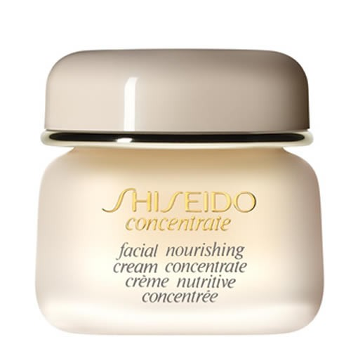 Shiseido Concentrate Nourishing Cream Concentrate 30 ml