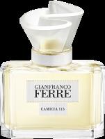 Gianfranco Ferré Camicia 113 E.d.P. Nat. Spray