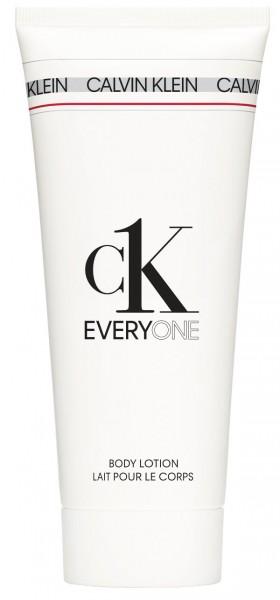 Calvin Klein Everyone Body Lotion