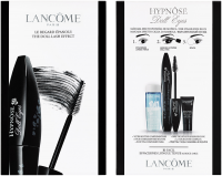 Lancôme Hypnôse Doll Eye Set