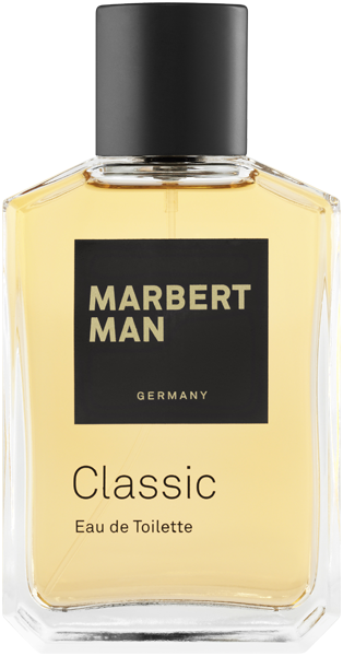 Marbert Man Classic E.d.T. Spray