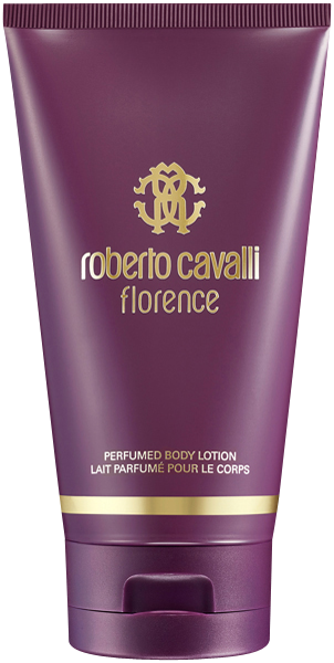 Roberto Cavalli Florence Perfumed Body Lotion