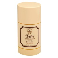 Taylor of Old Bond Street Taylor Luxury Sandalwood Shaving Stick 75 ml