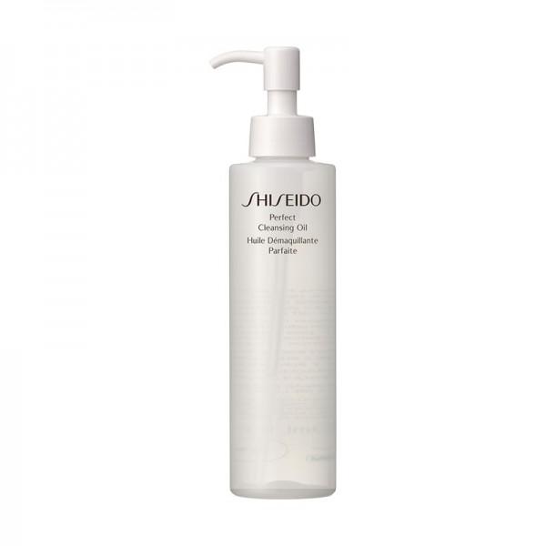 Shiseido Generic Skincare Perfect Cleansing Oil 180 ml