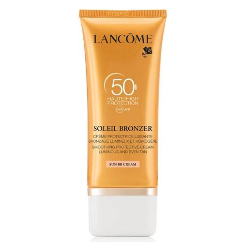 Lancôme Soleil Bronzer Creme SPF50 50 ml