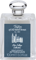 Taylor of Old Bond Street Eton College Collection Gentleman's Aftershave