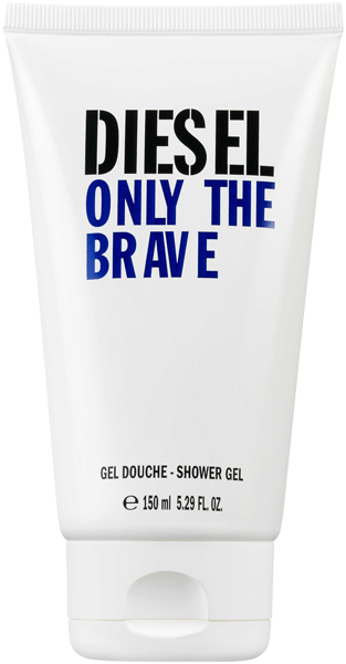 Diesel Only the Brave Shower Gel