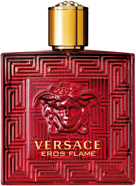 Versace Eros Flame E.d.P. Nat. Spray