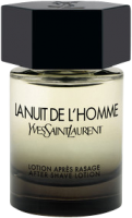 Yves Saint Laurent La Nuit de L'Homme After Shave Lotion