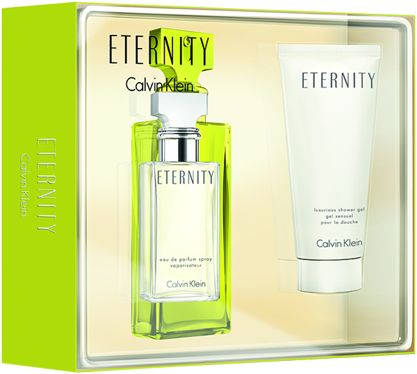 Calvin Klein Eternity Set