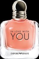 Giorgio Armani Emporio Armani In Love with You E.d.P. Nat. Spray