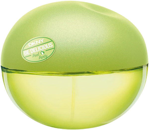 DKNY Be Delicious Lime Mojito E.d.T. Nat. Spray