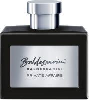 Baldessarini Private Affairs E.d.T. Nat. Spray