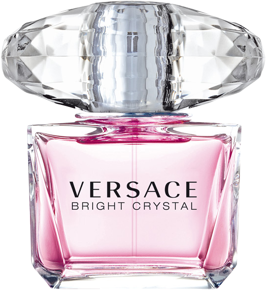 Versace Bright Crystal E.d.T.
