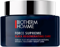 Biotherm Homme Force Supreme Black Regenerating Care