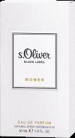 S.Oliver Black Label Women E.d.P. Nat. Spray