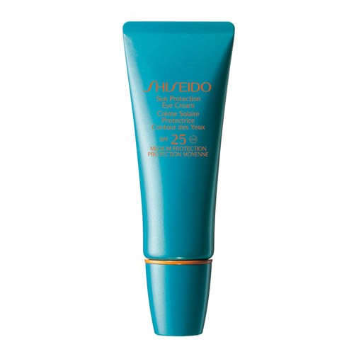 Shiseido Sun Protection Eye Cream SPF 25, 15 ml