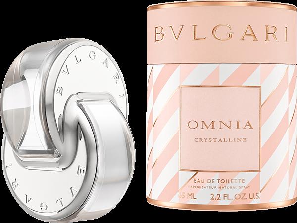Bvlgari Omnia Crystalline E.d.T. Dose