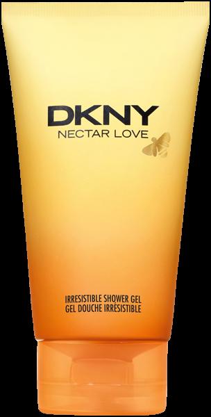 DKNY Nectar Love Irresistible Shower Gel